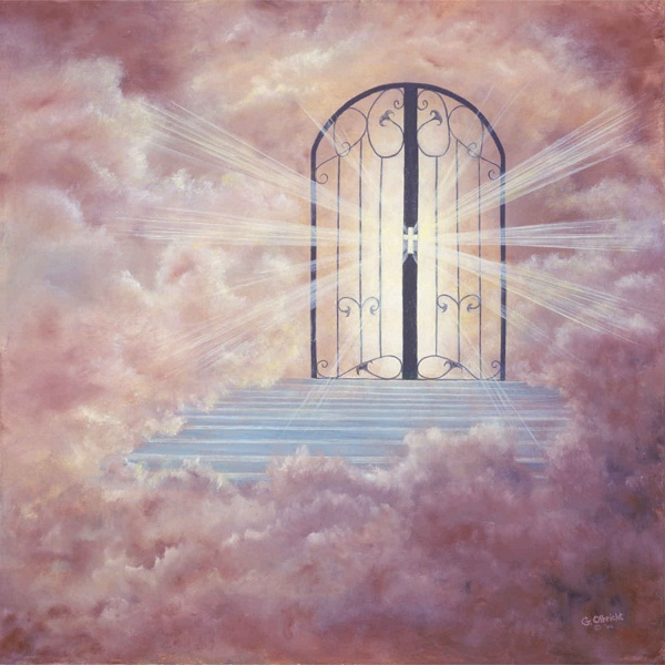 Le Ciel : Ultime récompense du chrétien ! Imaginez sa beauté ! - Page 5 GailsPaintingsmall