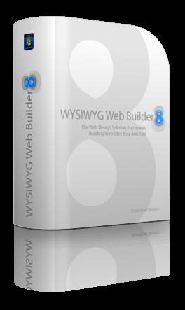 صمم موقعك الخاص بكل متعة وسهولة/أكثر من 100 قالب جاهز/إضافات روعة/متعدد اللغات/مفعّل! Boxshot_2