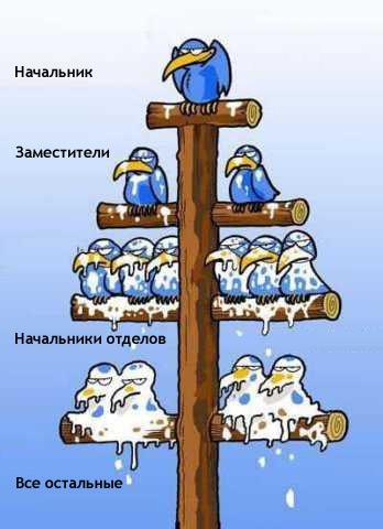 Субординация в целевом капитале