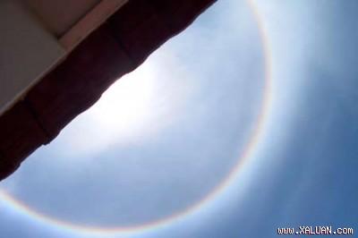 Chuyện lạ: Mặt trời xuất hiện hào quang 1221514648.img