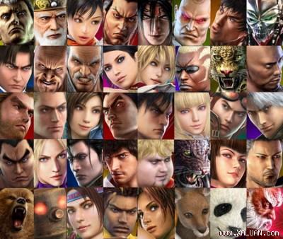 Tekken 6 - Thiết quyền vô địch 1230345426.img