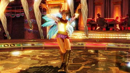 Tekken 6 - Thiết quyền vô địch 139108-113-2