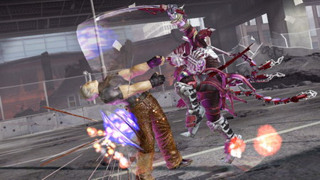 Tekken 6 - Thiết quyền vô địch 139108-22-2