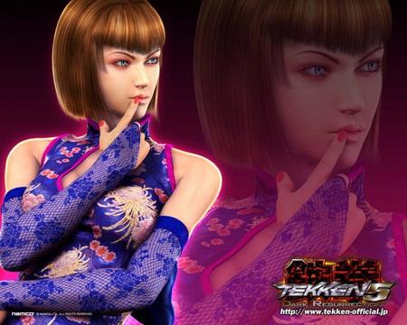 Tekken 6 - Thiết quyền vô địch 750px-Ana_Williams_23