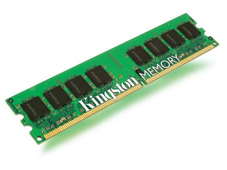 Thiết lập cấu hình PC  dưới 500 USD  Kingston