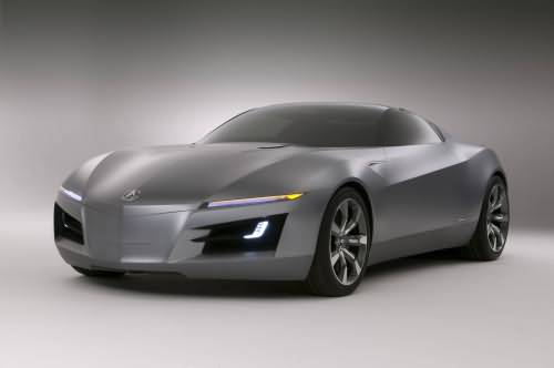 Le vostre virtual car Acura-Advanced-Sports-Car-Concept