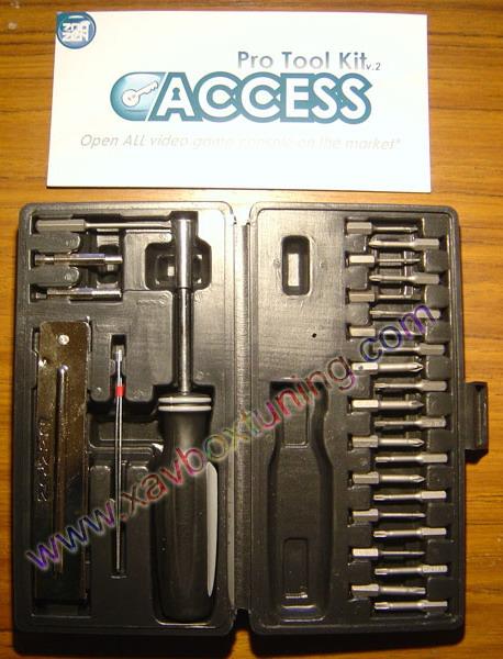 Le Pro Tool Kit Access V2 à 7,67€ FDIN Pro-toolkit-access-v2-b