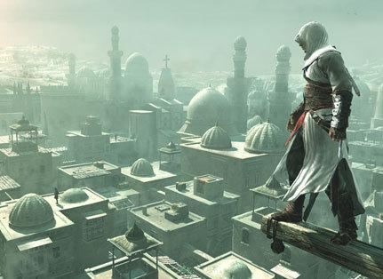 Blixtstorm reviews, Assassin's Creed Assassins-creed-21