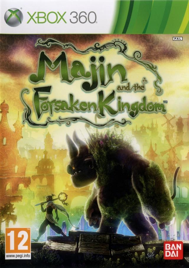 Je te le recommande chaudement (semaine 360-ps3-wii) 3-297-majin-and-the-forsaken-kingdom