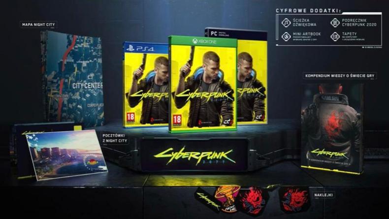 l'E3 sur gamopat: vos réactions live Cyberpunk-2077-standard-edition-84543