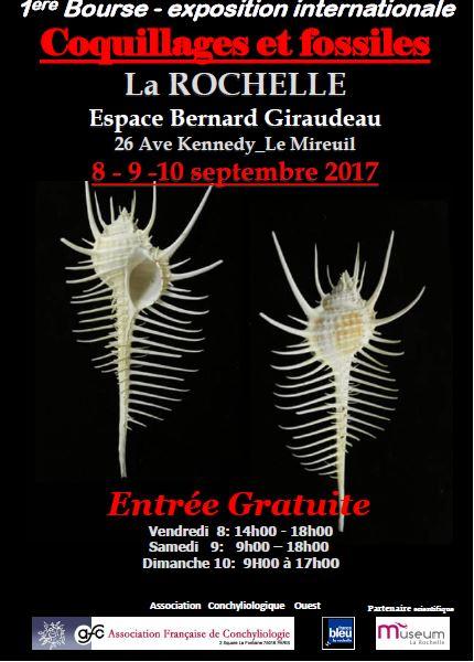 Bourse de la Rochelle septembre 2017 Bourse%20La%20Rochelle%2008au10-09-2017
