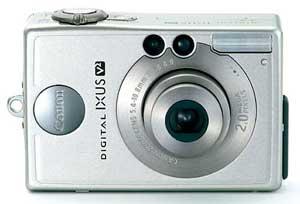 Mon premier appareil photo Canon-ixus-v2