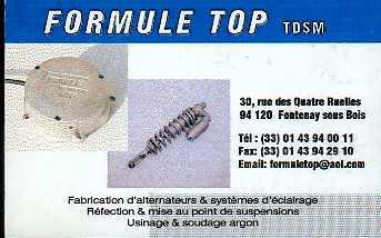 Recherche Amortisseur pour 300KLXR Carte_FormuleTop