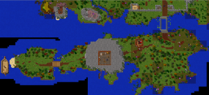 [Map] Rookgaard 10.10 full 100% completo! Post-335033-0-10329100-1387165581_thumb