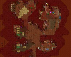 [Map] Rookgaard 10.10 full 100% completo! Post-335033-0-64624000-1387165551_thumb