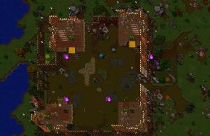 [Map] Rookgaard 10.10 full 100% completo! Post-335033-0-73525200-1387165541_thumb