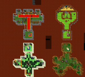 [Map] Rookgaard 10.10 full 100% completo! Post-335033-0-74338300-1387165710_thumb