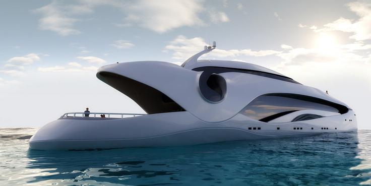 [VENDU] un tas de choses - Page 2 Yacht-oculus