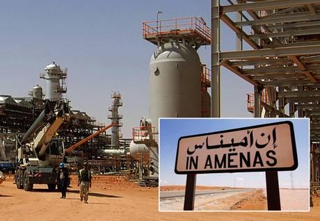 Mali : ingérence humanitaire ou nouveau Sahelistan ? Algeria-in-Amenas-gas-plant