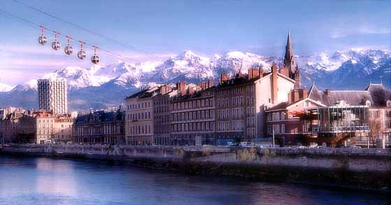 """AMOUR...petit """"a"""" grand """"A"""" Grenoble_bulles"""
