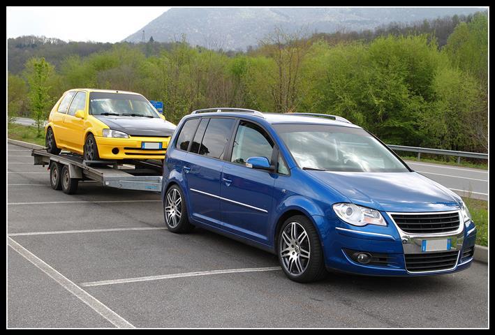 Rifare Cerchi Atreus Volvo c30 Touran%282%29