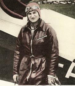 Hélène Antoinette Eugénie Boucher, aviatrice Boucher6
