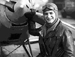 Hélène Antoinette Eugénie Boucher, aviatrice Boucher_1