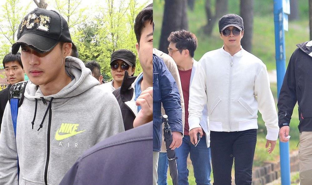❄Ледыш❄ Ким Хен  Джун / Kim Hyun Joong  - Страница 6 71