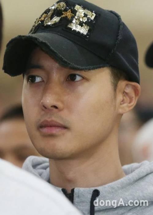❄Ледыш❄ Ким Хен  Джун / Kim Hyun Joong  - Страница 6 S32522558