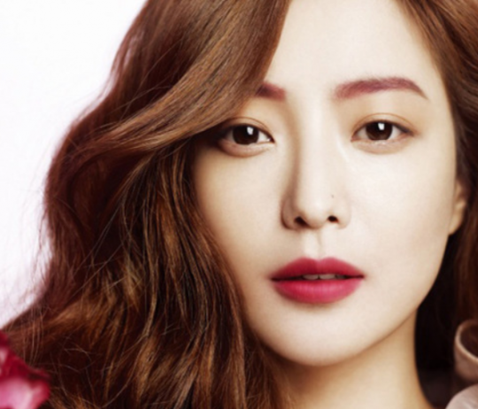 бесТОЛКовые  ↓ рейтинги ↑ - Страница 2 Kim-hee-sun-540x462