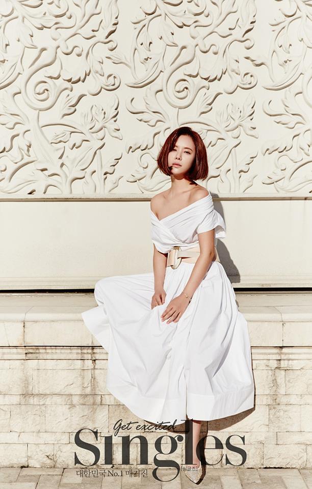 Кинодивы - Страница 3 Hwang-jung-eum-1