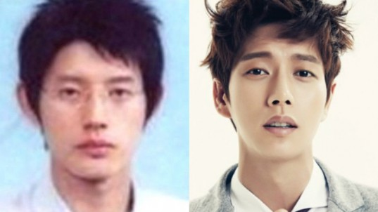 Звезды до и после - Страница 4 Park-hae-jin-high-school-graduation-photo-800x450-537x302