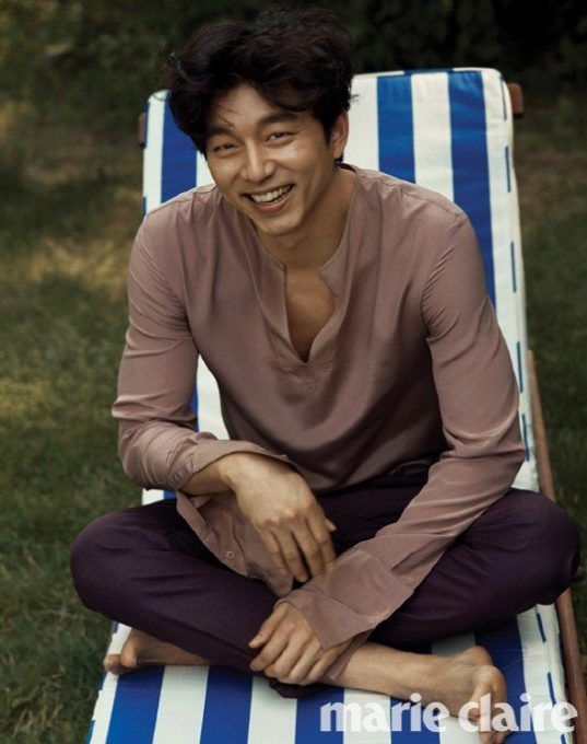 Кон Ю / Gong Yoo ♥ We love Ю - Страница 17 Gong-yoo_1466229932_g-537x680