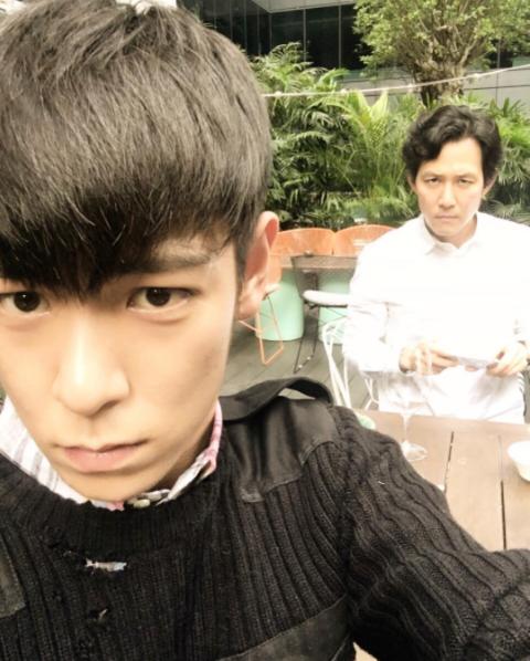 БруталиТи - большие малЬчики - Страница 15 BIGBANG-Top-Lee-Jung-Jae