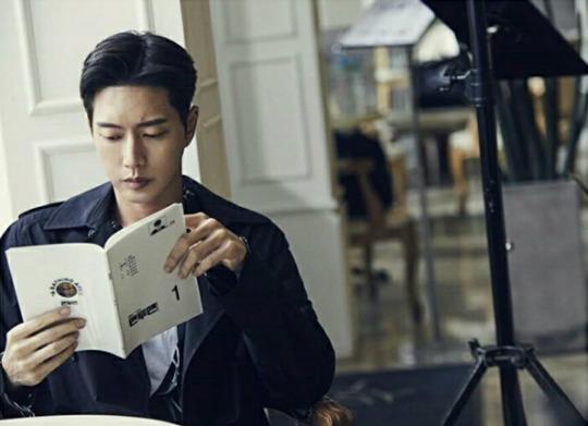 Пак Хэ Чжин | Park Hae Jin | наш Маняш - Страница 9 Mtm3
