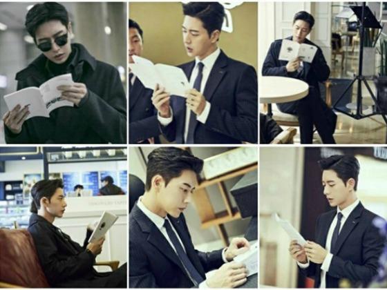 Пак Хэ Чжин | Park Hae Jin | наш Маняш - Страница 9 Mtm4