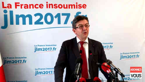 Qui est Emmanuel Macron ? JLM_reaction