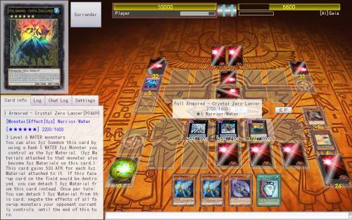 الشرح الكامل للعبة يوغي برو بيرسي Ygopro-home-duel