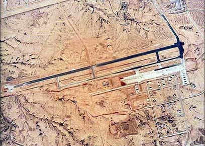 Nevatim : مقر قيادة سلاح الجو الاسرائيلي تحت الأرض 002.jpg_wa