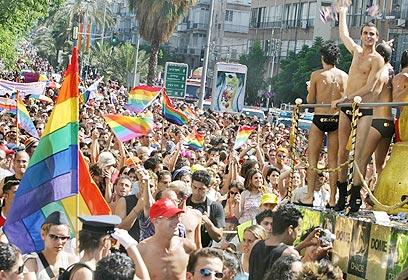 Israel homosexualite YE0257979_wa