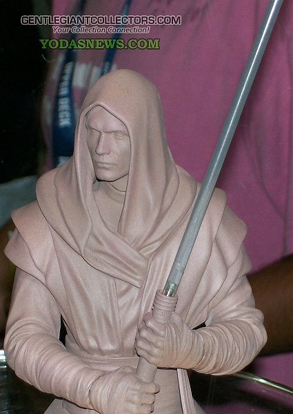 Star wars bust force unleashed - exclusivité shopafx 035