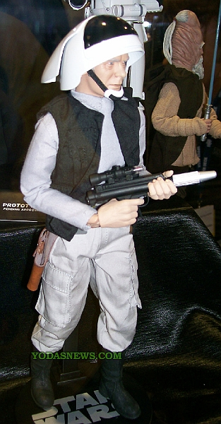 Star Wars Rebel Fleet Trooper 12-inch Figure 150