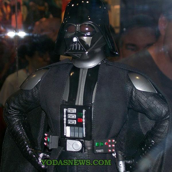Darth Vader 12 inch figure 154