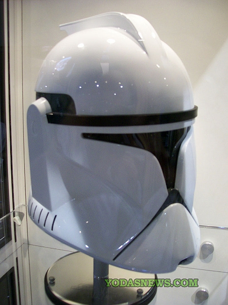 Efx - Clone Trooper - helmet episode II 023