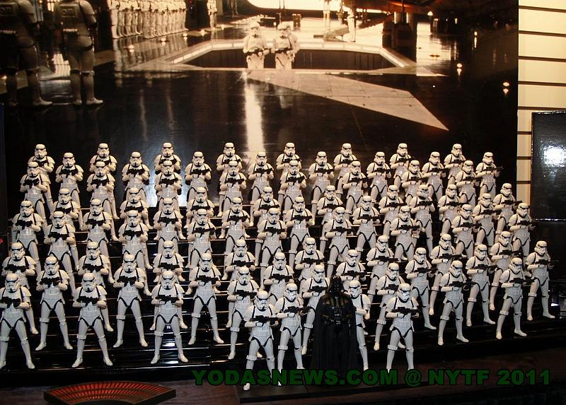 Kotobukiya Stormtrooper ArtFX + P1013592