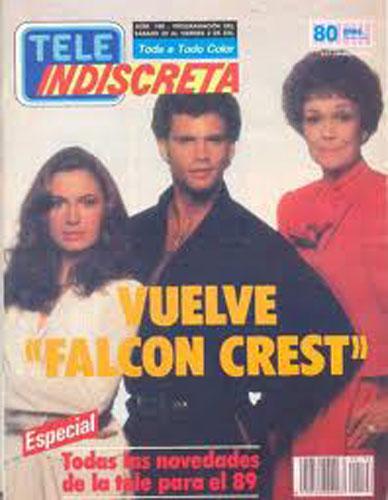 La Super Pop.,Teleindiscreta  y revistas de entonces Teleindiscreta4