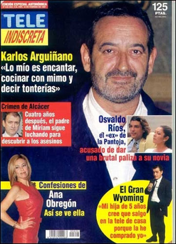 La Super Pop.,Teleindiscreta  y revistas de entonces Teleindiscreta8