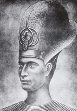 Les secrets de l'Akasha 6683_1