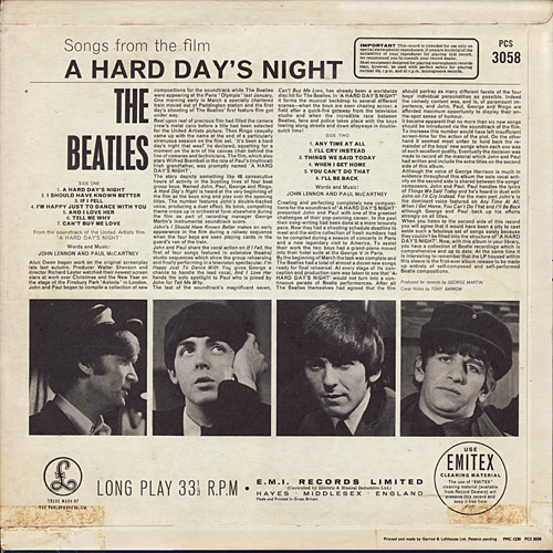 A Hard Day's Night Hard1_y_st_back_large