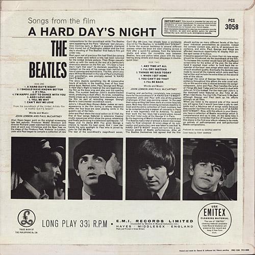 A Hard Day's Night Hard4_gramo_nosold_back_large